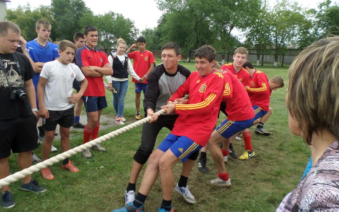 Тренеры-общественники организуют спортивное лето для зауральцев