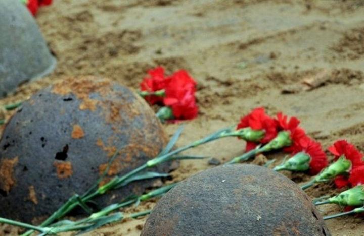 Разыскиваются родные погибшего солдата ВОВ!