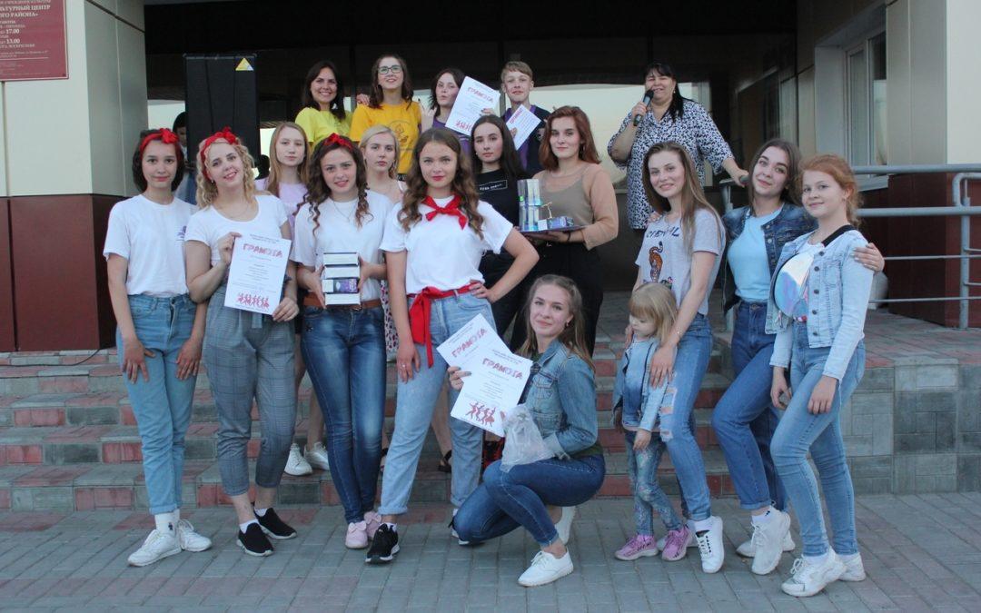 День молодежи прошел в Лебяжье