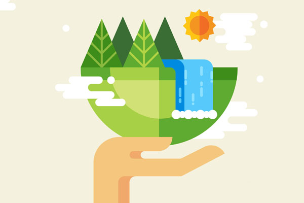 Курганцев приглашают на экологический четверг
