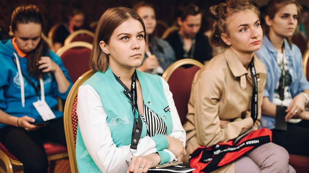 МедиаМЁД: Будущее медиасферы обсудили на Урале