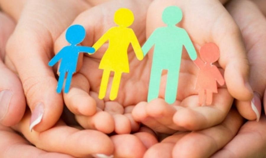 Какие социальные выплаты положены семьям с детьми?