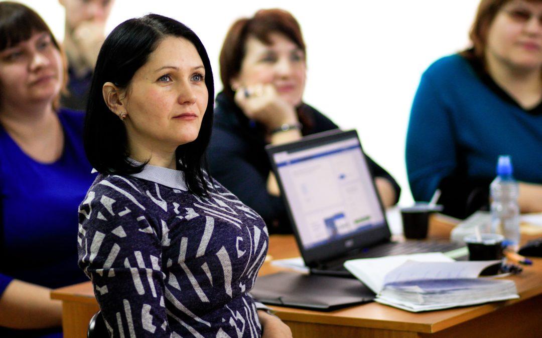Школьных учителей ждут на «живых уроках»