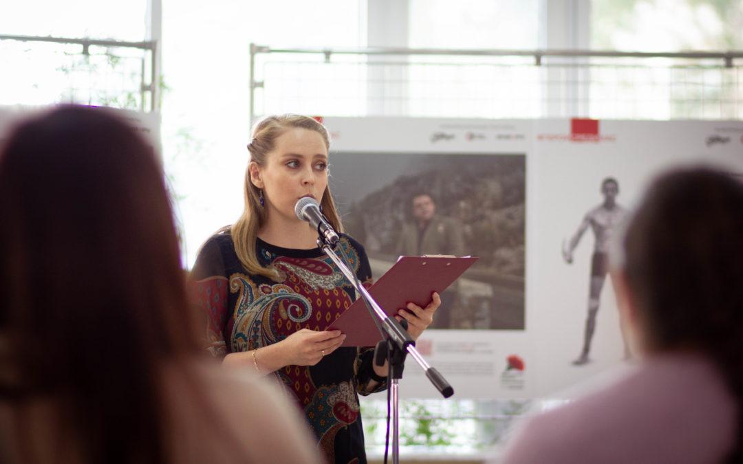 Впервые в Курганской области: «Герои России, какими их не видел никто»
