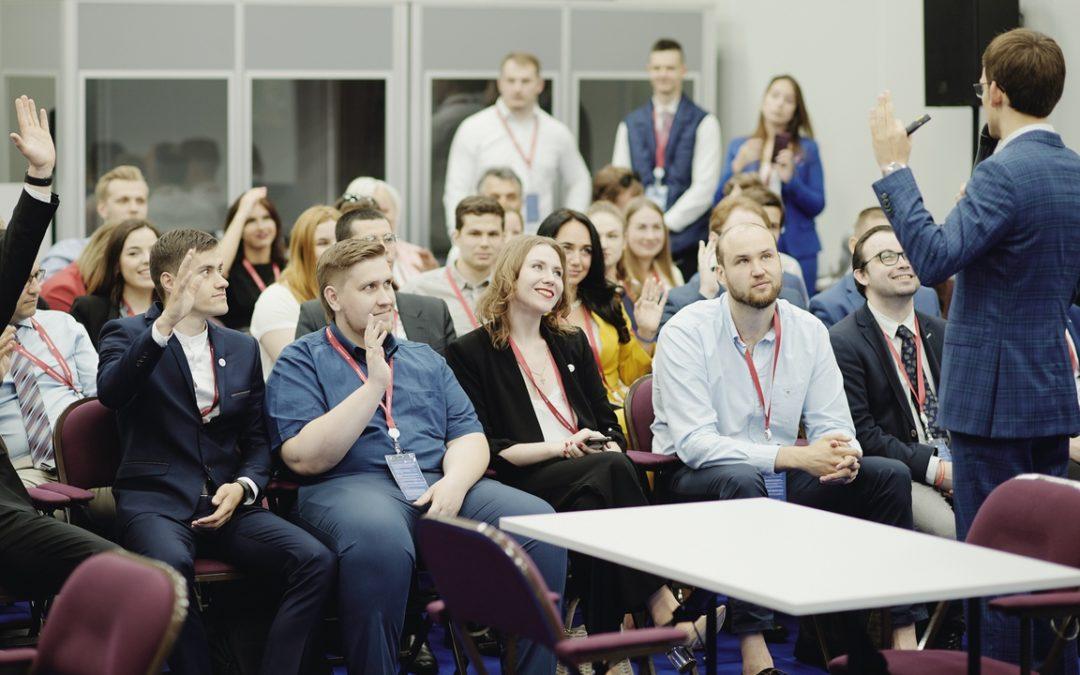 Как стать экспертом всероссийского конкурса?