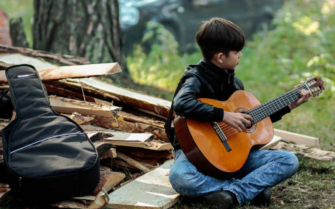 «Бардовские костры» соберут любителей авторской песни