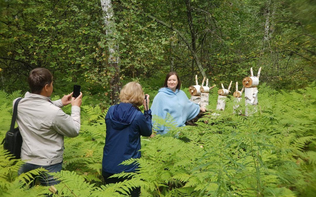 Зауральцы вышли в федеральный этап конкурса в сфере туризма