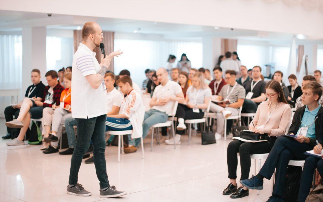 Молодёжь Зауралья примет участие в «Проектном лектории»