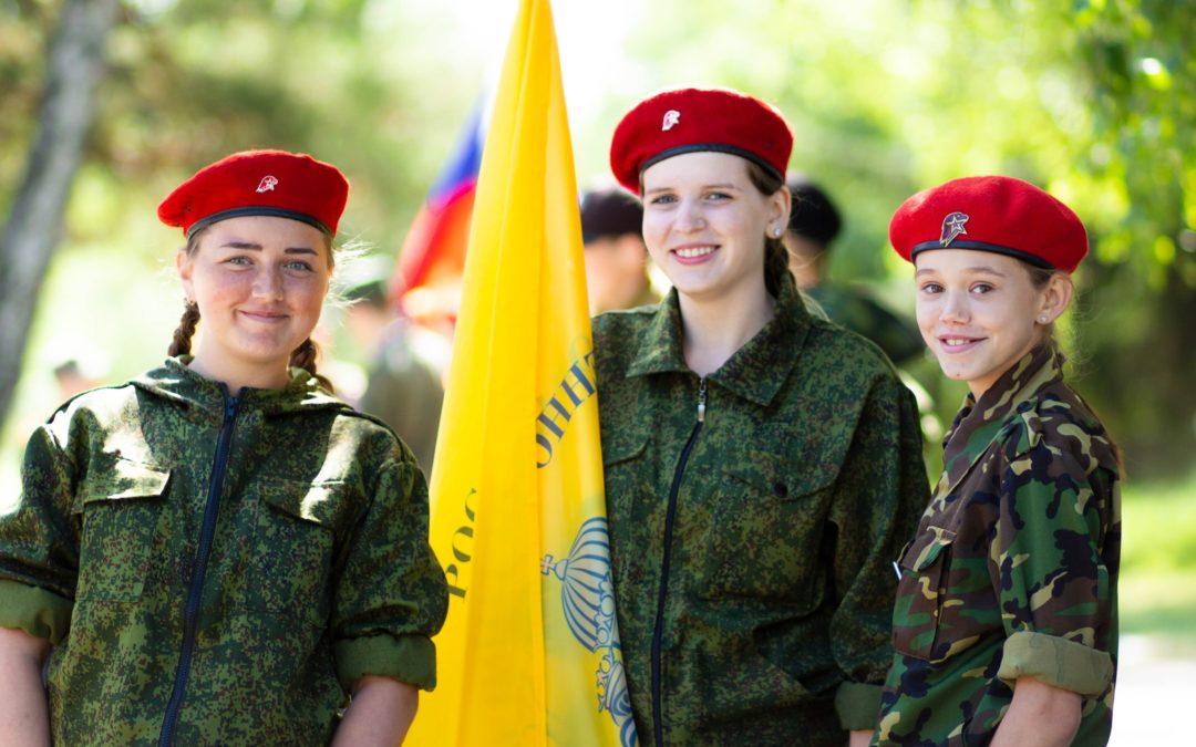 Зауральские кадеты посетят музей «Боевой славы Урала»