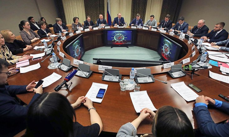 Неравнодушных приглашают в Совет по молодежной политике УФО
