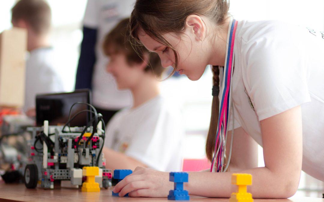 Зауральскую молодежь ждут соревнования по робототехнике