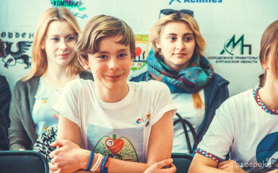Зауральские эко-отряды поборются за звание лучших во Всероссийском конкурсе