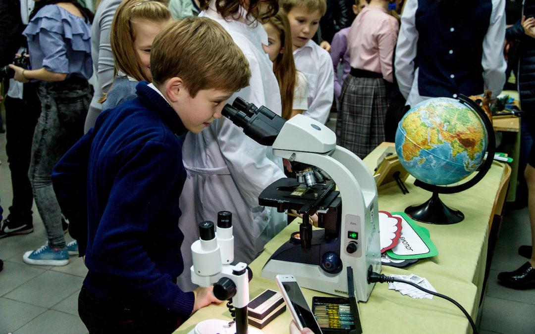 ШГПУ стал площадкой всероссийского фестиваля науки