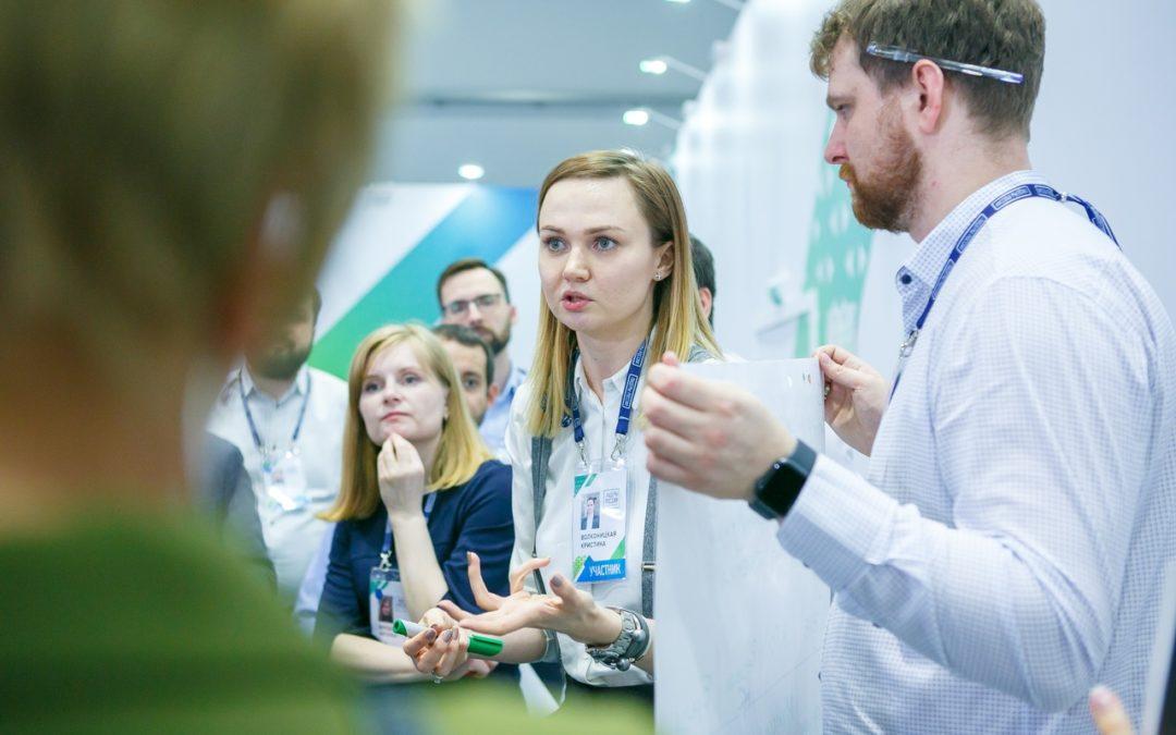 Более 700 зауральцев стремятся в «Лидеры России»