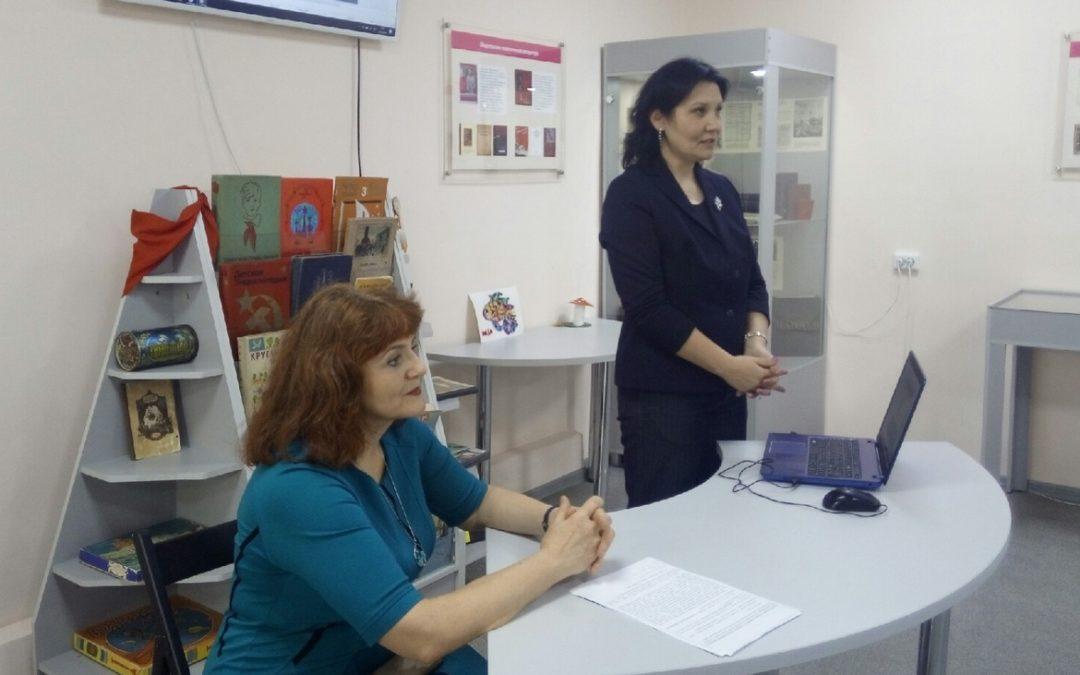 Волонтеров приглашают в проект «ЖЗЛ. Курган»