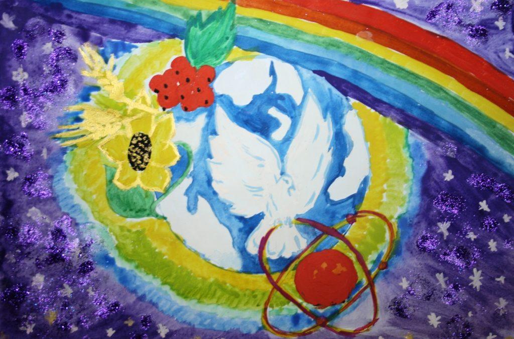 Продолжается прием заявок на творческий конкурс «Мы за мирный атом»