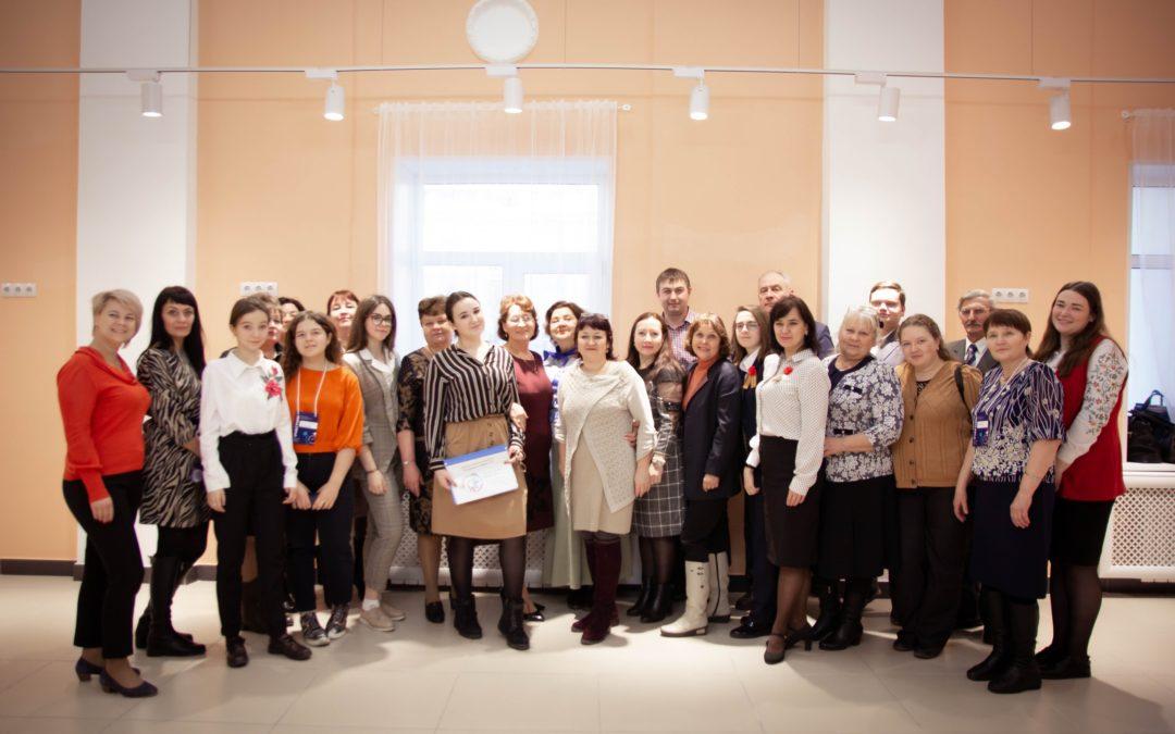 Волонтерские проекты получили финансовую поддержку