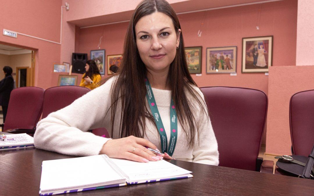 Зауральские волонтеры побывали на обучающей стажировке в Югре