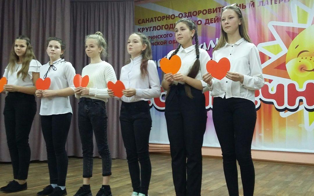 Шадринские волонтеры участвуют в добровольческом форуме