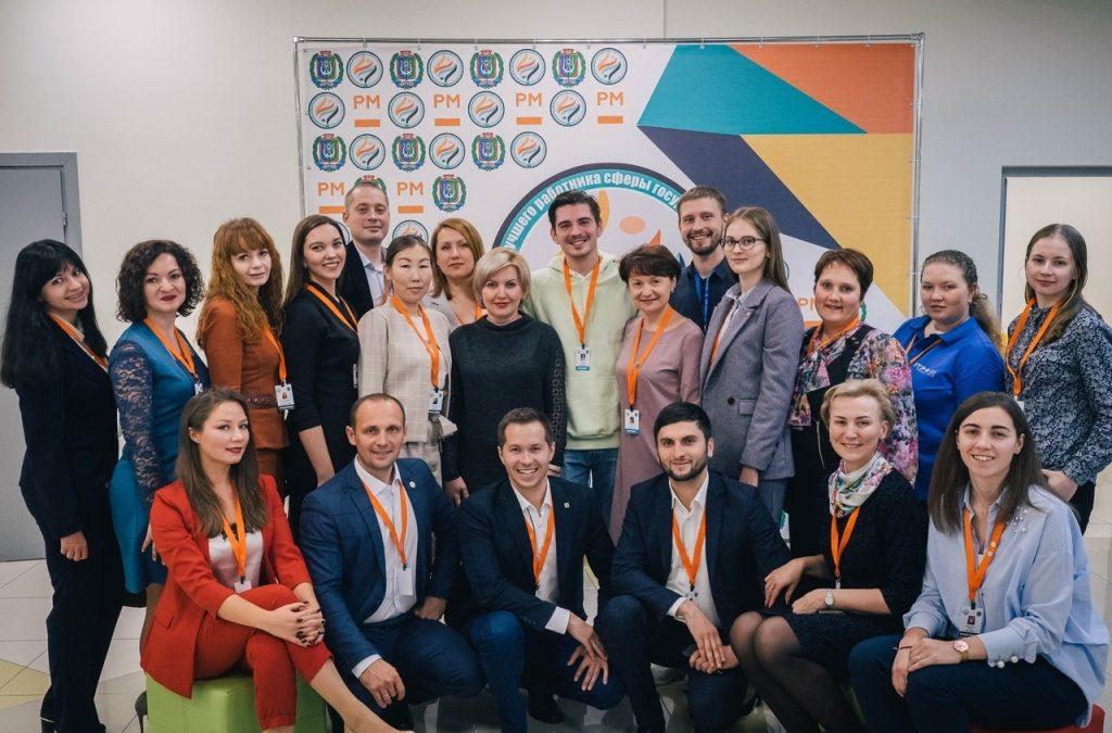 Названы лучшие работники сферы ГМП России