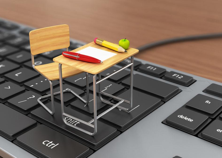 Волонтеры смогут пройти онлайн-обучение