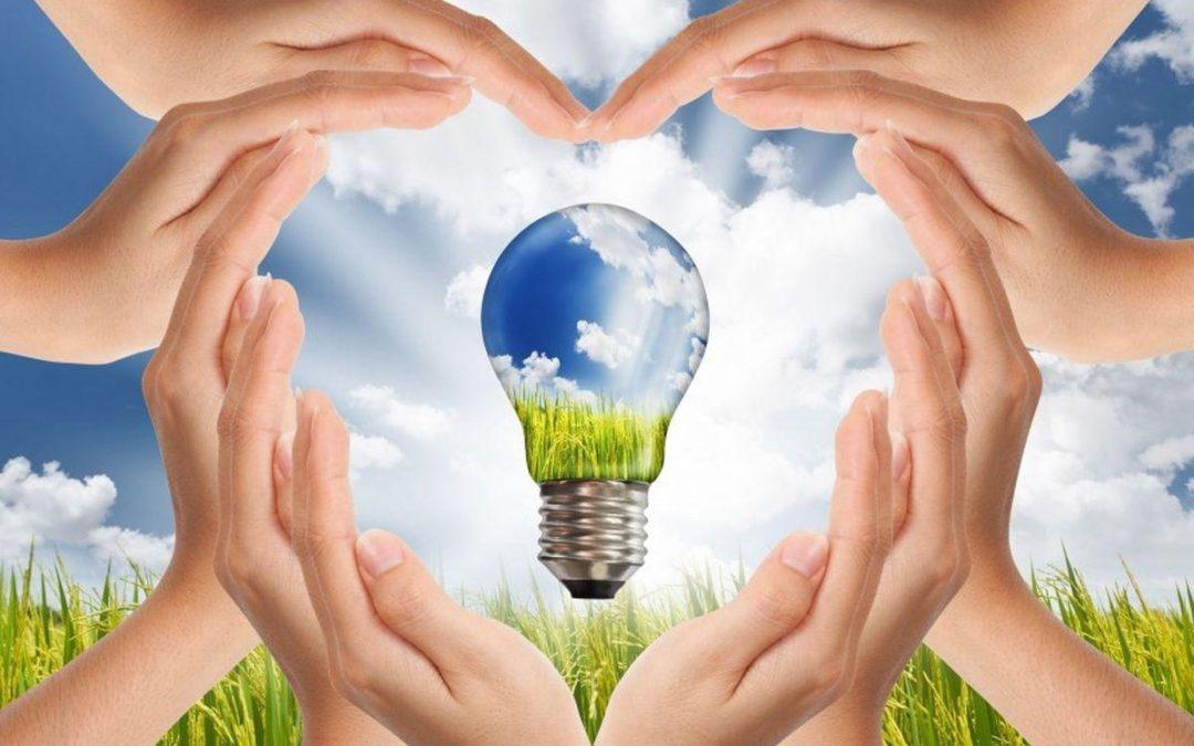 Молодежи предлагают создать проекты по энергосбережению