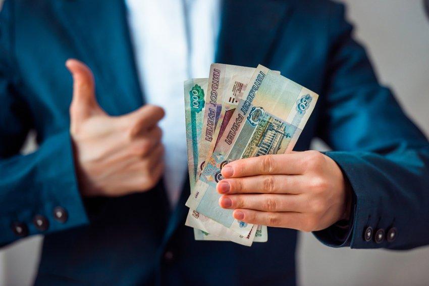 Зарплата бюджетников в 2020 году вырастет