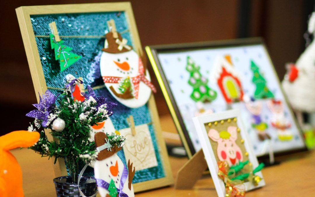 Зауральские педагоги  посетили рождественский семинар