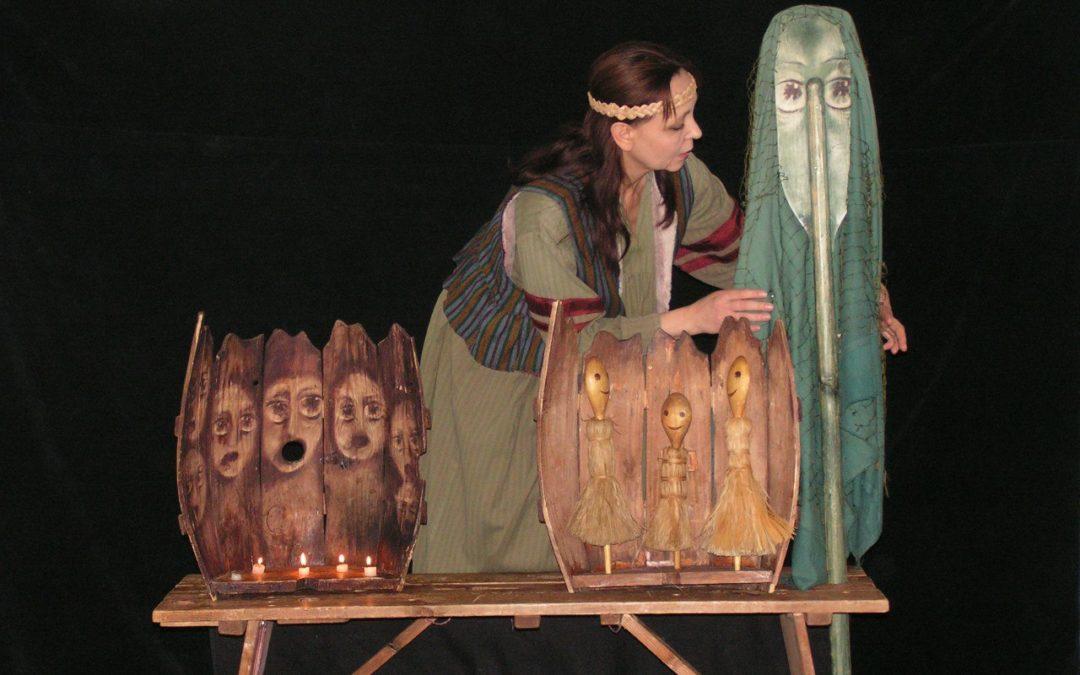 Юговка закрывает театральный год масштабной акцией