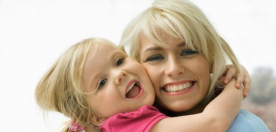 Вводятся новые меры поддержки матерей с детьми