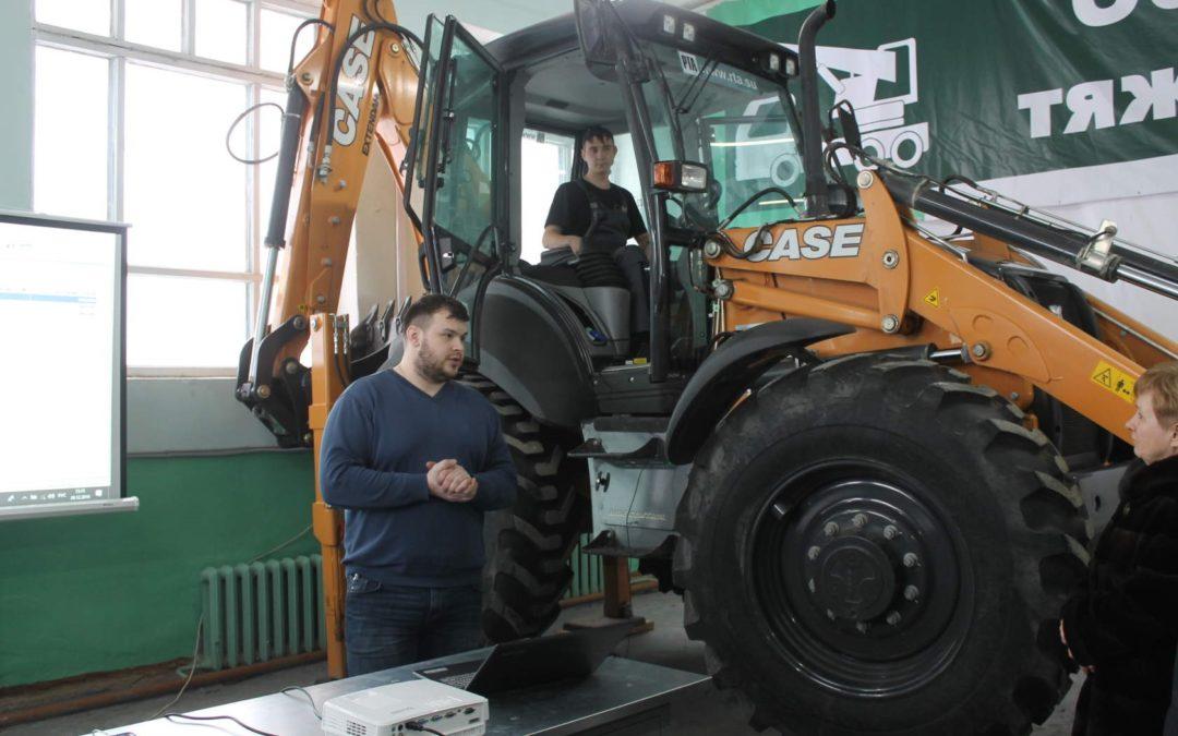 В колледжах и техникумах Зауралья открываются современные мастерские