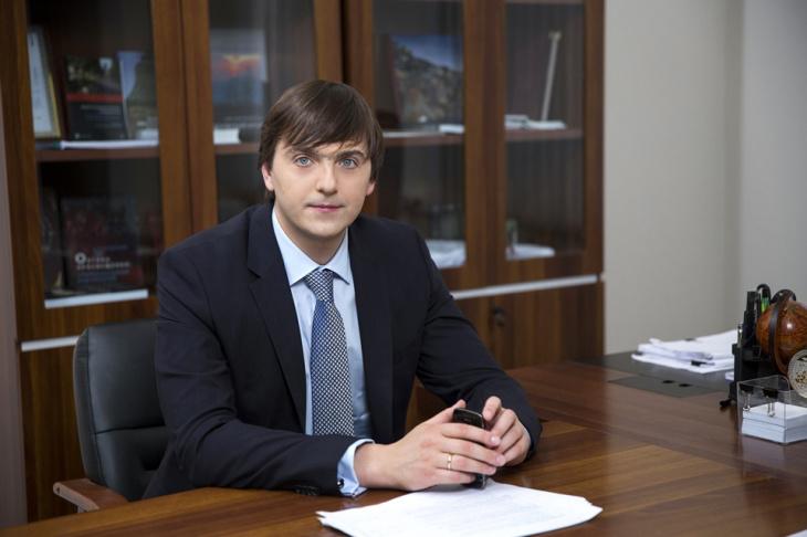 Назначен министр просвещения РФ