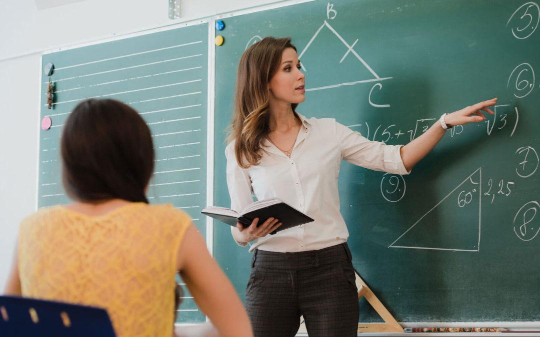 Зауральские учителя смогут получить поддержку от государства
