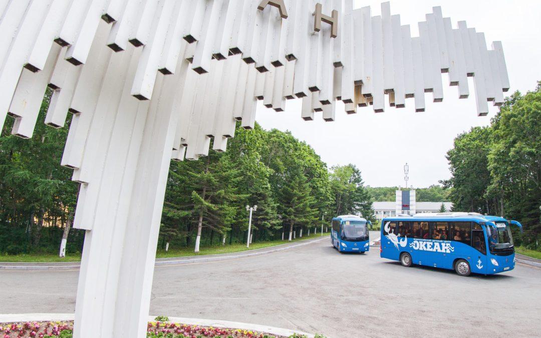 Зауральские школьники побывали во всероссийских центрах