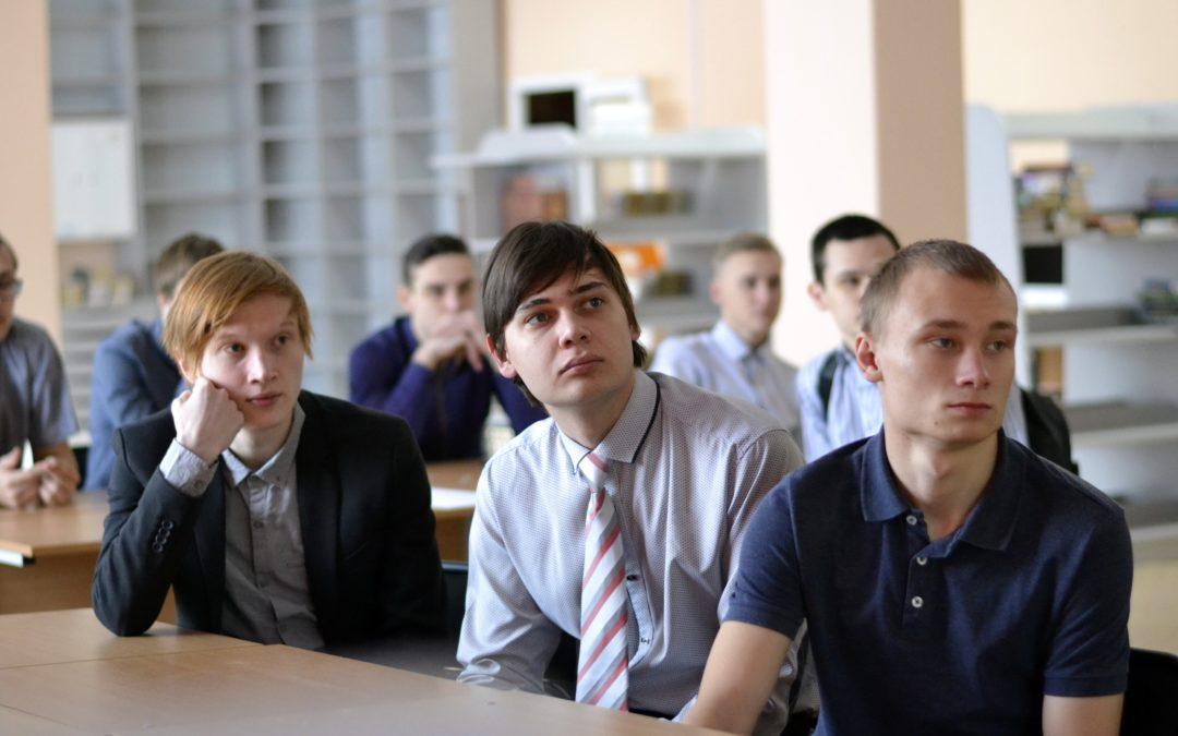Зауральская молодежь проверит знания о истории страны