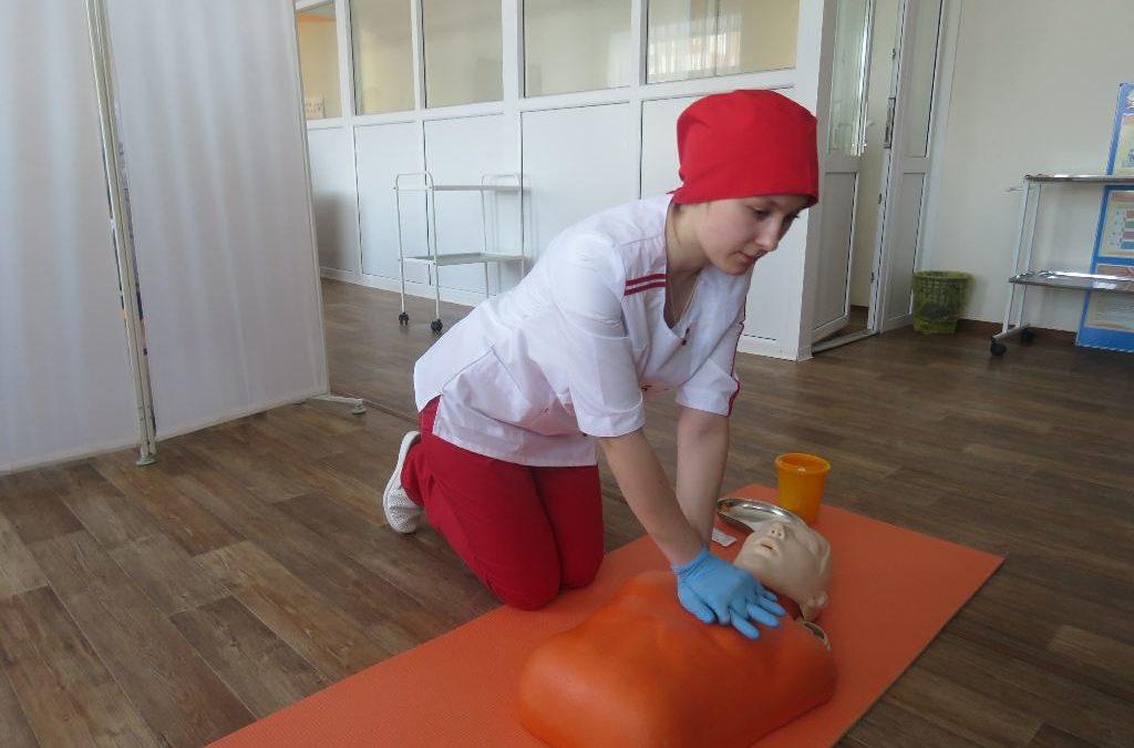 В Зауралье назвали лучших студентов-медиков