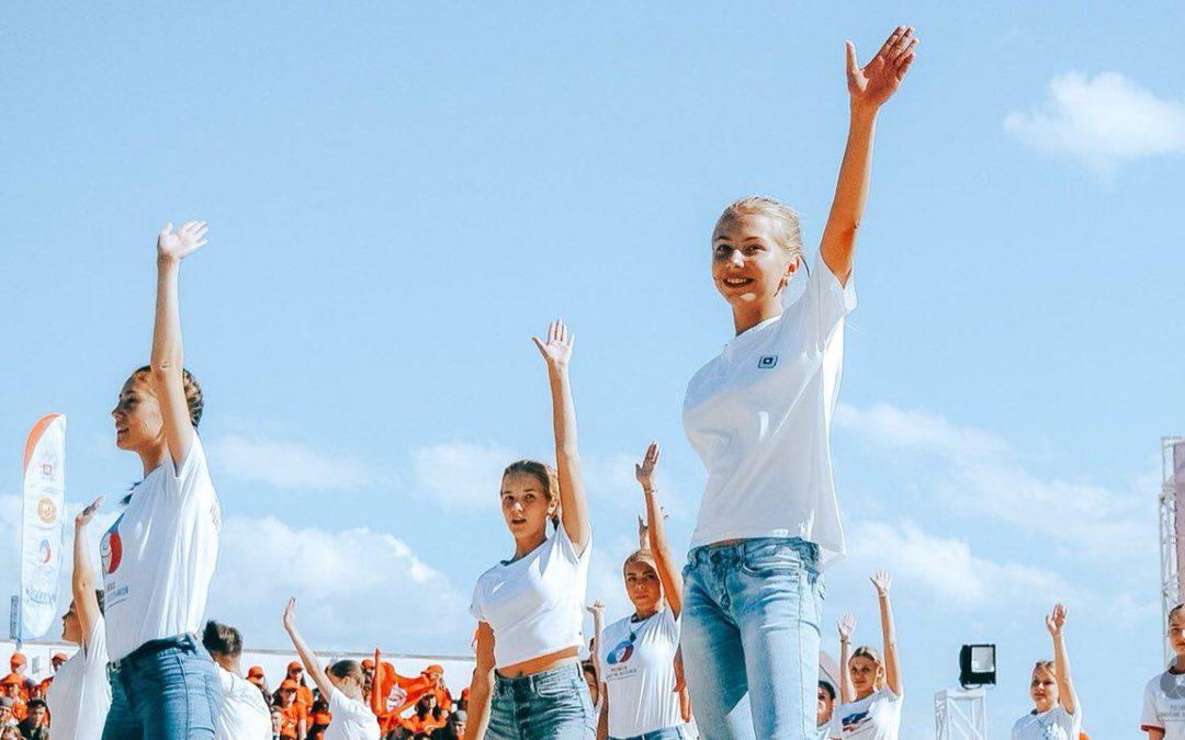 Активистов РДШ приглашают на фестиваль в «Орленок»