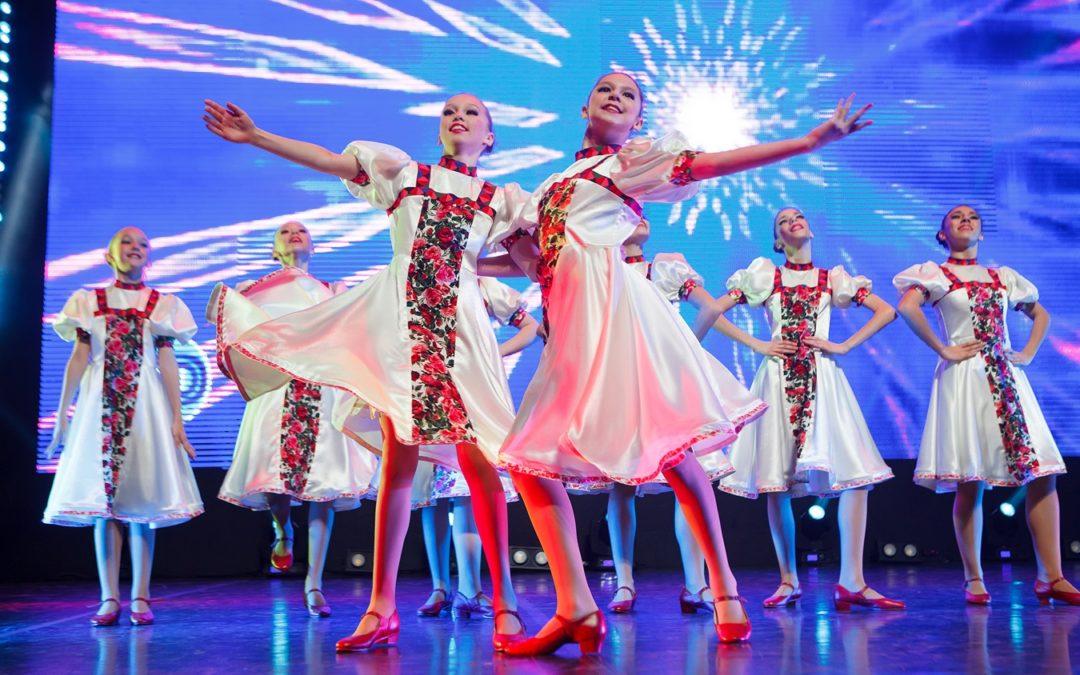 Зауральских танцоров приглашают на «Танцеманию»