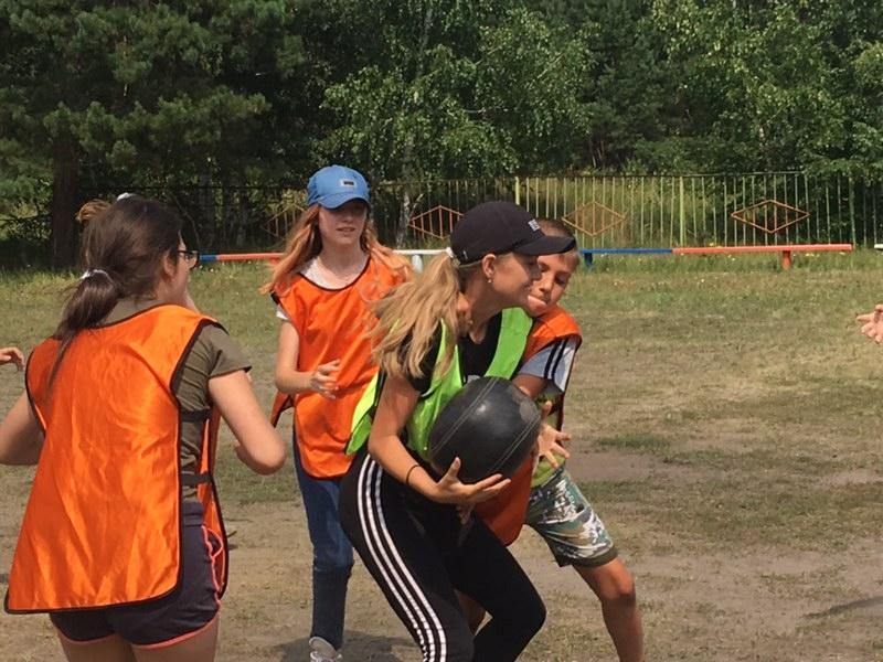 В Зауралье возрождают традиционные дворовые игры