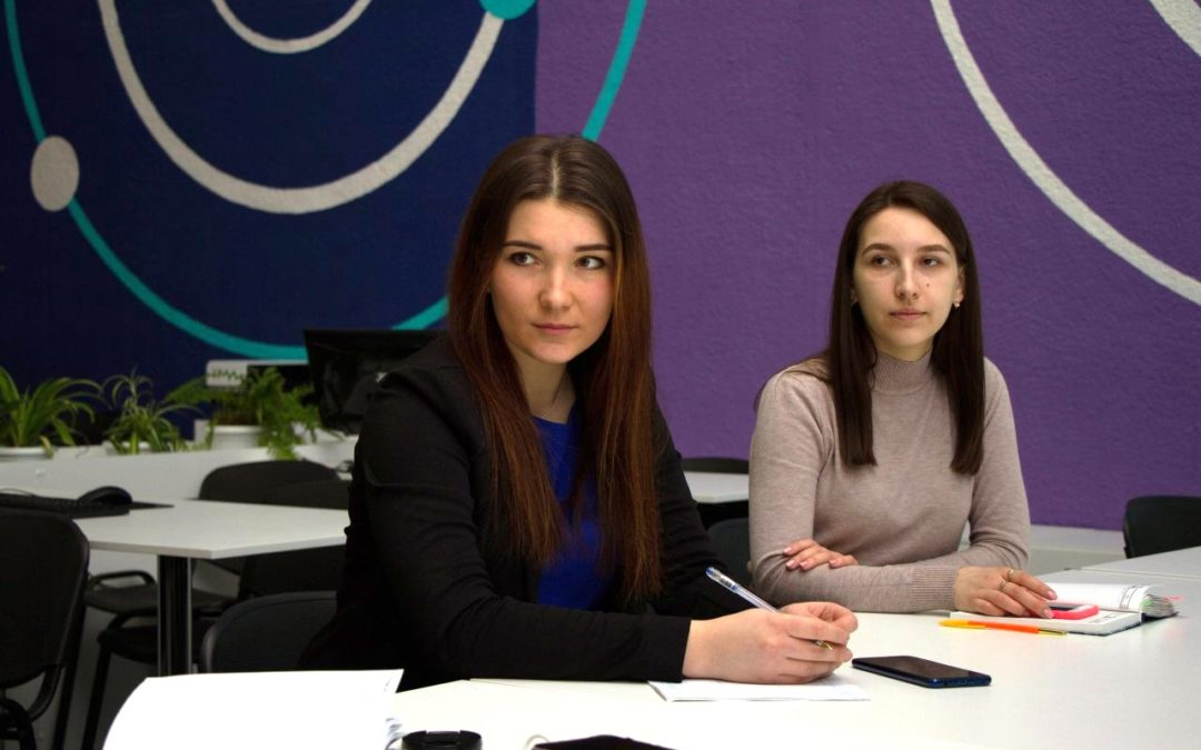 Молодых и активных приглашают в Молодежное правительство