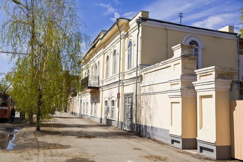 Музей истории города становится уникальным местом отдыха