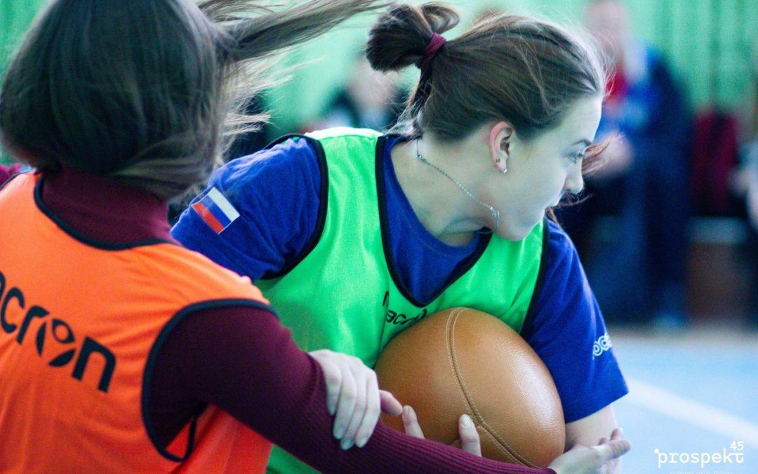 «Игры для всех»: в Курганской области возрождают народный спорт