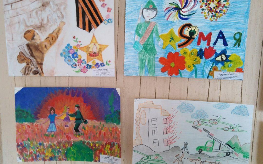 Первый этап фестиваля «Мы все талантливы» прошел в Лебяжье