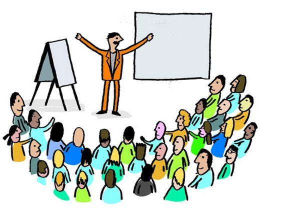 КГУ приглашает в Школу лекторов