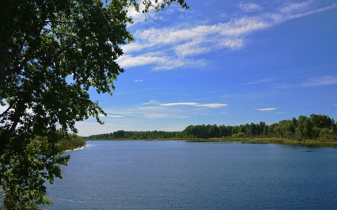 В Зауралье может появиться национальный парк