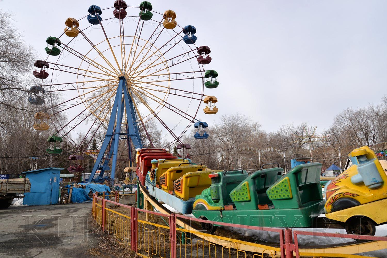 центральный парк фото и описание левый правый