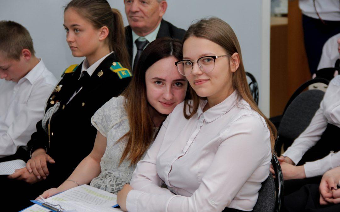 Школьников приглашают к участию в олимпиаде