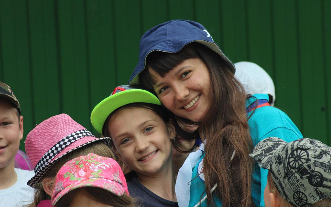 Объявлен набор в студенческий педагогический отряд «Дельфин.ru»
