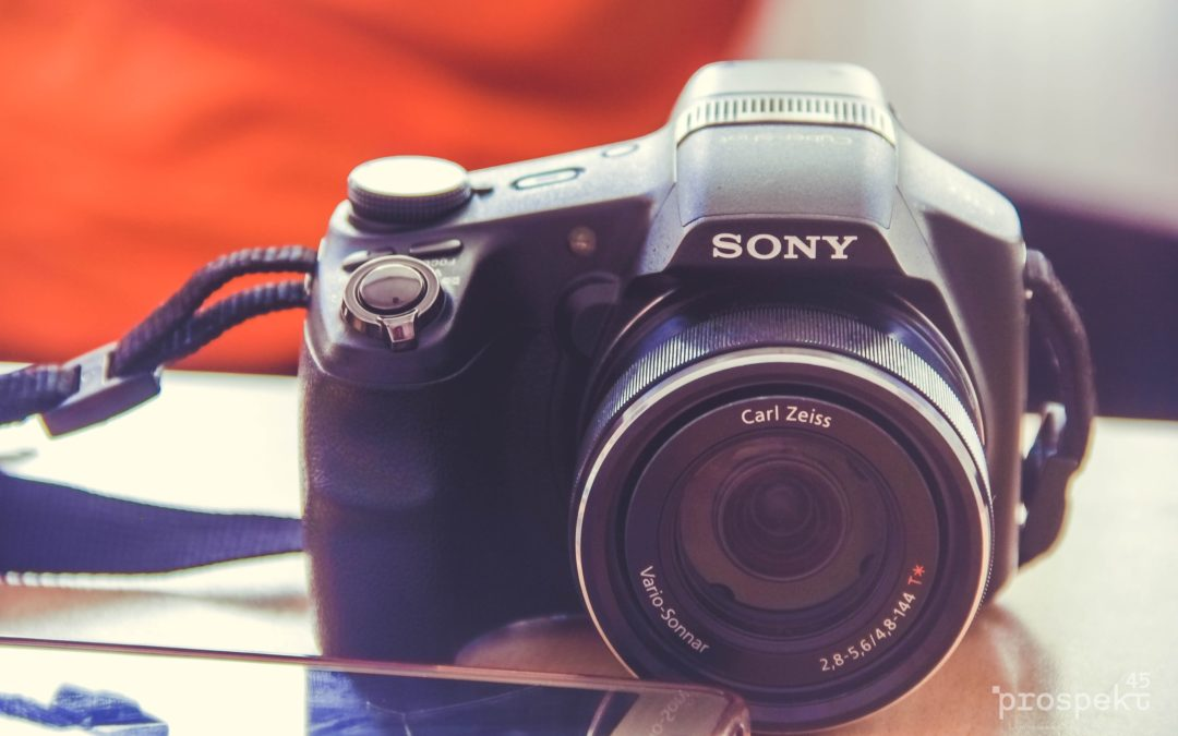 Участвуй в конкурсе «Молодые фотографы России 2020»!