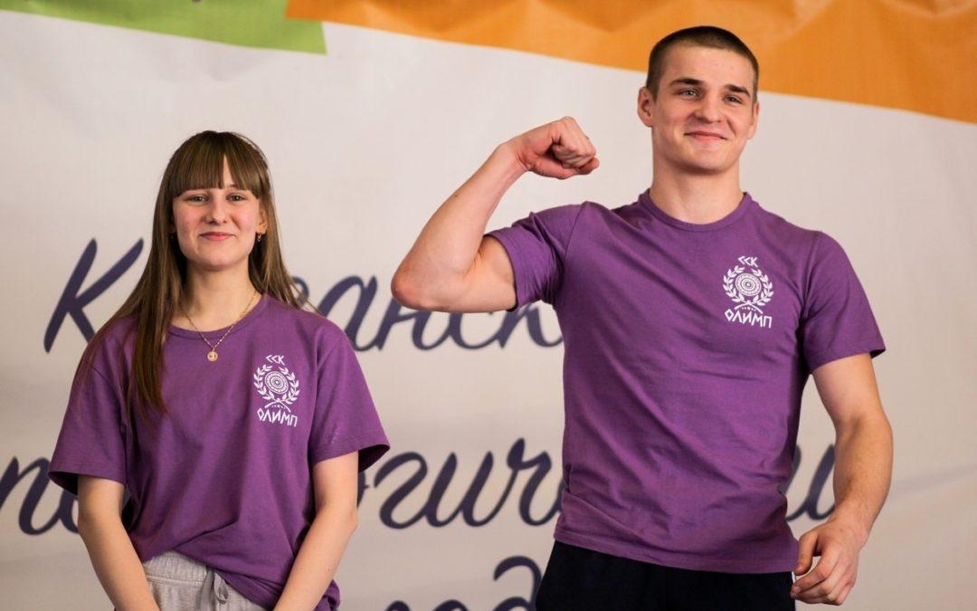 В Зауралье подвели итоги акции «День здоровых дел»